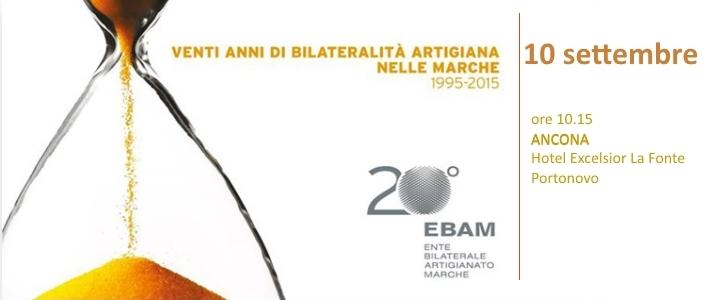 20 anni di Bilateralità > EBAM