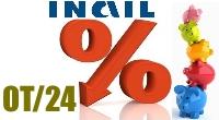 OT/24 INAIL anno 2016: entro il 29 febbraio