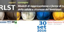 Report RLST/Convegno