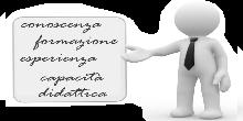 Requisiti per qualificazione figura del formatore