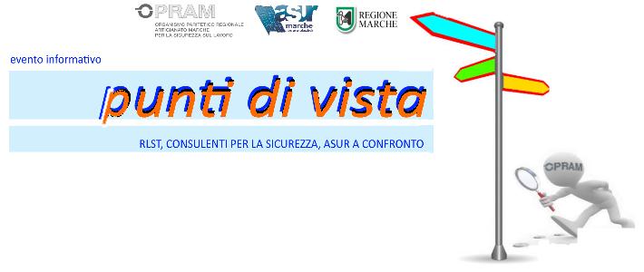 Evento informativo: RLST, ASUR e CONSULENTI PER LA SICUREZZA