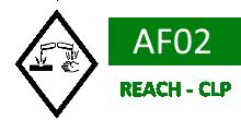 AF02 – Corso Regolamento REACH-CLP