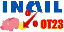 INAIL OT23: scadenza 1 marzo 2021